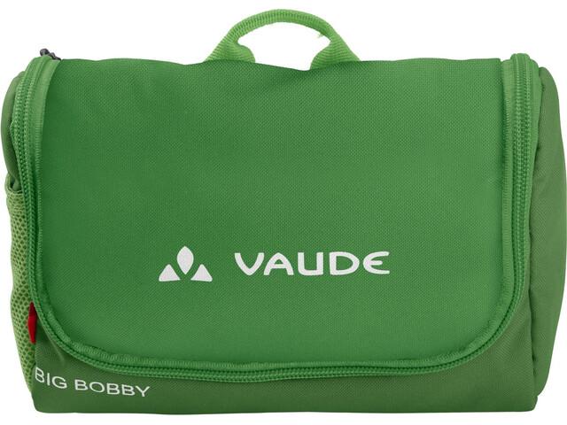 VAUDE Big Bobby Toiletry Bag parrot green